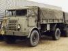 DAF YA 314 3Ton 4x4 Cargo (DXF 314)