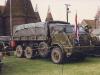 DAF YA 328 3Ton Artillery Tractor (BE-08-31)