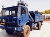 DAF YA 4440 4x4 Cargo (KZ-95-86)