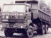 DAF YA 4440 6x4 Tipper (KN-53-14)