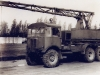AEC 0854 Matador Coles MkVII Series 7 6x6 Crane