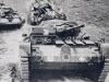 Covenanter Tank