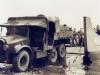 Morris CDSW Bofors Gun Tractor and LCM1 Landing Craft