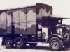 Thornycroft Tartar WOF 3Ton 6x4 Workshop