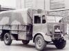 Thornycroft W2-YC4 3Ton 4x2 GS Canvassed Up