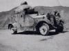 Vickers Crossley Model 25 Armoured Car