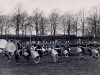Argyll & Sutherland Highlanders Band, Germany 1945 1