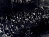 Argyll & Sutherland Highlanders Band, Germany 1945 3
