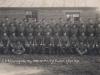 Royal Signals 5 Troop, May 1952 - Instructors Sgt. Fowler & L/Cpl Peat