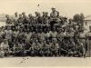RASC 918 Company, B Platoon, possibly in Tunisia or Italy - Marked is Pvt Tommy Griffiths from Durham, but originally from Wales