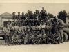 RASC 918 Company, B Platoon with Canadian Dodge Truck, possibly in Tunisia or Italy - Marked is Pvt Tommy Griffiths from Durham, but originally from Wales