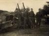 """Royal Artillery 5.5"""" Gun, Tunisia"""