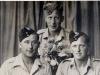 Royal Artillery Middle East Trio