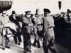 Tunisia Victory Parade - Churchil & Monty