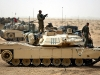 Abrams M1A1 Main Battle Tank
