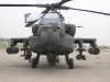 Apache UH-64A Attack Helicopter (US Army) 16