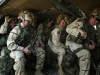 US 101st Airborne Soldiers 1