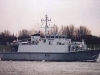 M102 HMS Inverness (Sandown Class Minehunter)