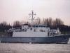 M102 HMS Inverness (Sandown Class Minehunter)