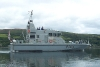 P264 HMS Archer (Archer Class Navy Patrol Vessel)(Copyright Andrew Palmer)
