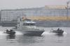 P272 HMS Smiter (Archer Class Navy Patrol Vessel)