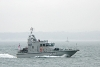 P293 HMS Ranger (Archer Class Navy Patrol Vessel) 2007