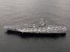 CVN-67 USS John F Kennedy