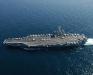 CVN-69 USS Dwight D Eisenhower