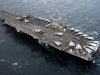 CVN-71 USS Theodore Roosevelt