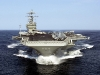 CVN-75 USS Harry S Truman
