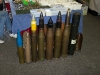 Ex-Mil Show, Stafford - Big Gun Ammunition For Sale