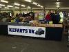 Ex-Mil Show, Stafford - Jeeparts Stand