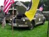 Pontiac Silver Streak (1941)(540 UXF)(Kington Vintage Show, August 2009)