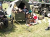 Wartime in the Vale 2010, Airborne Equipment