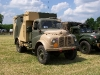 Wartime in the Vale 2010, Austin K9 1Ton Wireless (LSU 834)