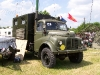 Wartime in the Vale 2010, Austin K9 1Ton Wireless (OFO 332)