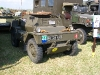Wartime in the Vale 2010, Daimler Dingo Scout Car (682 XUR)