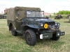 Wartime in the Vale 2010, Dodge WC-52 Weapons Carrier (TFO 876)