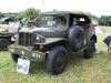 Wartime in the Vale 2010, Dodge WC-56 Command Car (JPP 320)