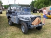 Wartime in the Vale 2010, Ford GPW Jeep (GWU 330)