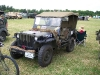 Wartime in the Vale 2010, Ford GPW Jeep