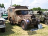 Wartime in the Vale 2010, Ford WOT2H 15cwt RAF Radar (420 XUR)