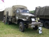 Wartime in the Vale 2010, GMC 353 CCKW 6x6 Cargo (JSK 965)