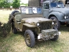 Wartime in the Vale 2010, Hotchkiss M201 Jeep (337 XUB)