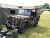 Wartime in the Vale 2010, Hotchkiss M201 Jeep (MAS 219)