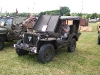 Wartime in the Vale 2010, Hotchkiss M201 Jeep (RSJ 350)