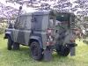 Wartime in the Vale 2010, Land Rover 90 Defender (61 KJ 21)