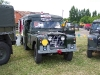 Wartime in the Vale 2010, Land Rover S2 Ambulance (OCV 383 F)