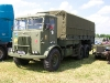 Wartime in the Vale 2010, Leyland Hippo Mk2 10Ton GS (246 XUM)