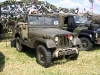 Wartime in the Vale 2010, M38A1 Jeep (Ex-Dutch)(WFO 370)
